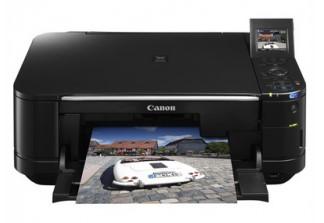 Canon PIXMA MG5260 Driver de impressora