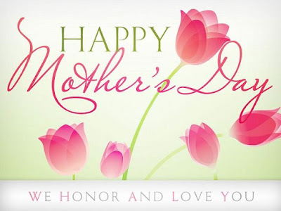 happy mothers day sms and messages