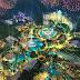 Universal Orlando Resort annonce la création d'un 3ème parc d'attractions
