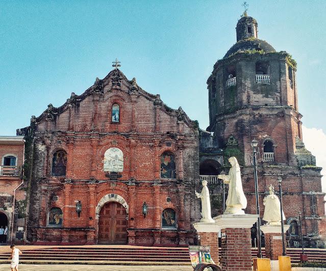 St. John the Baptist Liliw, Laguna