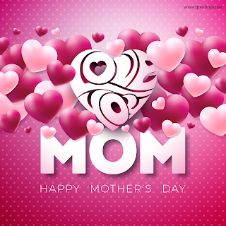 mom happy mothers day greetings