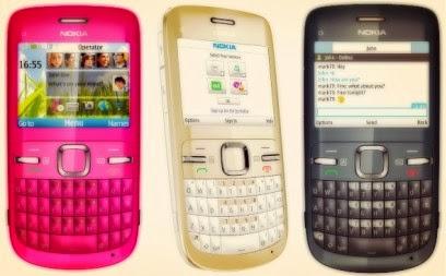 jeux nokia c3 mobile9