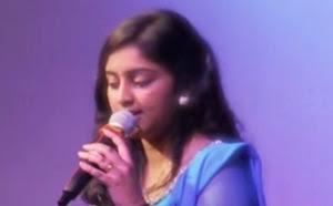 Kaatril Enthan Geetham By Nivedha