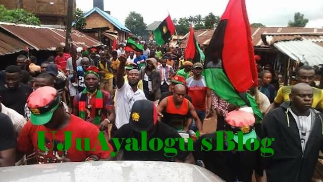 Biafra: MASSOB, IPOB were formed to defraud Igbos – Eze Ezewuiro