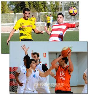 Ligas Locales Aranjuez