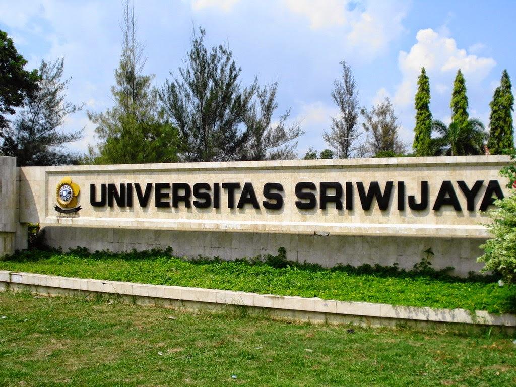 Pendaftaran Online USM UNSRI 2016