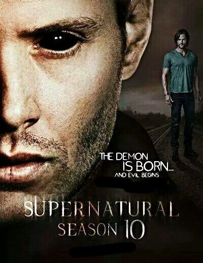 Baixar Supernatural 10ª Temporada Torrent