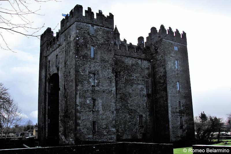 Bunratty Castle & Folk Park