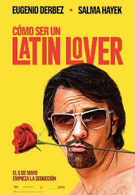 How To Be A Latin Lover 2017 DVD R1 NTSC Latino