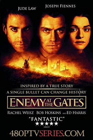 Watch Online Free Enemy at the Gates (2001) Full Hindi Dual Audio Movie Download 480p 720p Bluray