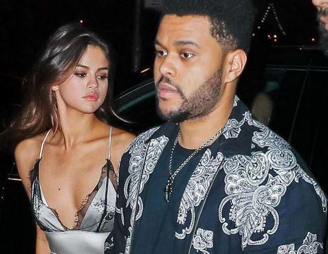 Selena Gomez  causó sensación en Instagram