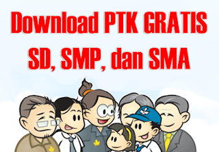 download PTK SD