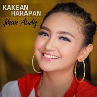 Jihan Audy - Kakean Harapan Mp3