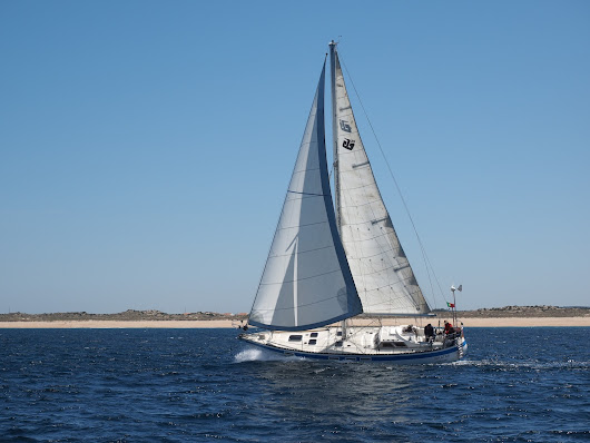 Owning a Sailboat that Makes you Happy