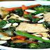 Thai Basil Chicken Stir Fry Recipe