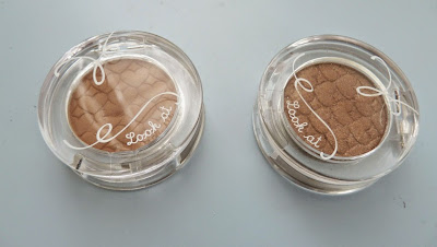 Etude House Review: Look at My Eyes BR409 & Look at My Eyes Cafe BR407
