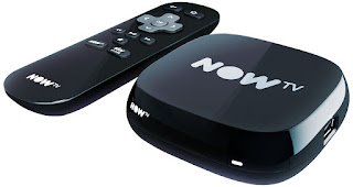 instantly and simple set up, Now TV boxes, 3 Month Entertainment Pass, 5 used £12.18