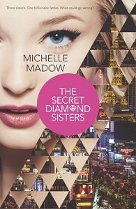 The Secret Diamond Sisters / Giveaway