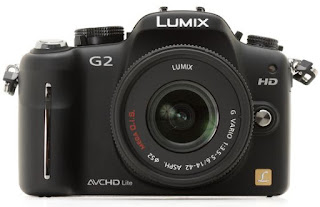 Overview and Specification Panasonic Lumix DMC-G2