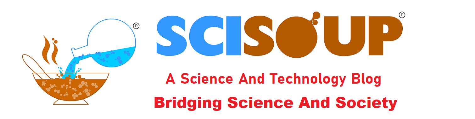 SCISOUP : A Science And Technology Blog