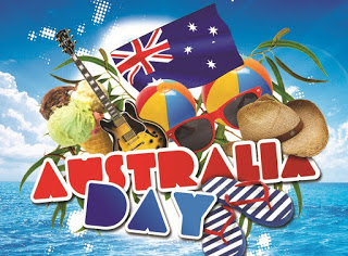 Happy Australia Day WhatsApp DP 2016