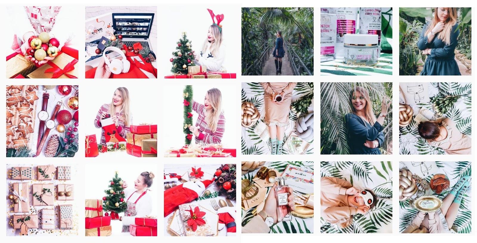 3 inspirujące konta na instagramie przykłady  ładne profile instagramowe jak obrabiać zdjęcia hasztagi polskie łódź instagramerzy