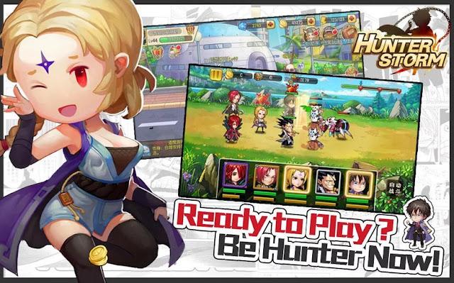 5 Game RPG Untuk Android Gratis dan Paling Populer