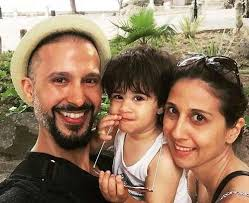 Ali Kazmi Family Wife Son Daughter Father Mother Age Height Biography Profile Wedding Photos