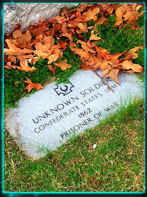 Unknown Soldier, Berryville, Arkansas
