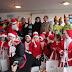 Pasukan Garuda XXIII-M Berikan Tali Kasih Natal Bagi Anak-Anak Di Lebanon