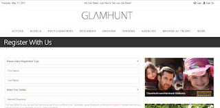 DREAMING FOR BOLLYWOOD-GLAMHUNT WILL HELP YOU