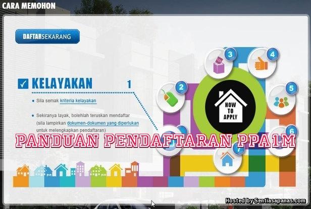 Pendaftaran PPA1M