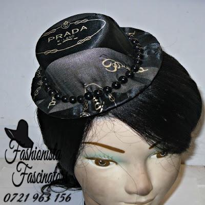 Buy black hats and fascinators Nairobi Kenya