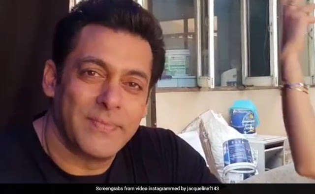 Valentine's Day 2018: Salman Khan finally found Valentine's Day