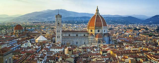 Quantos dias ficar em Florença
