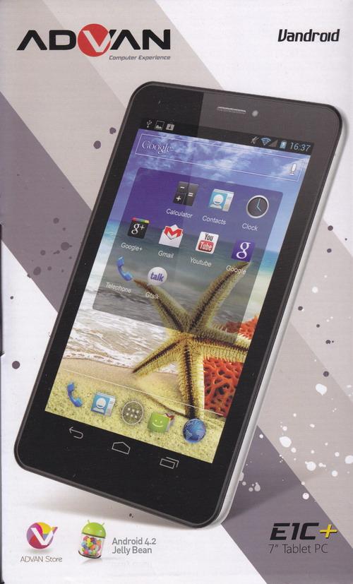 Download Firmware E1C Plus