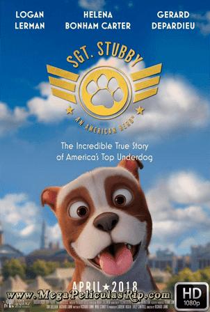 Stubby, Un Heroe Muy Especial [1080p] [Latino-Ingles] [MEGA]