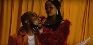Download new Video by Davido - 1 Milli