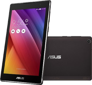Asus ZenPad Android Tab