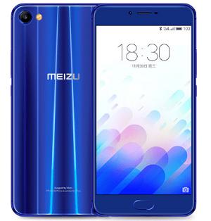 Harga HP Meizu M3X terbaru