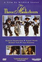 Watch The Three Musketeers Online Free in HD