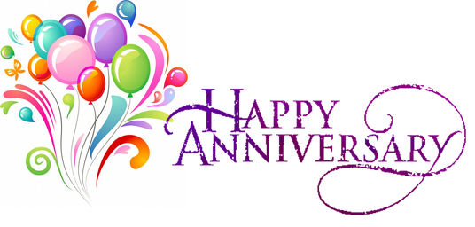 To The Beautiful Couple Happy Anniversary SMS