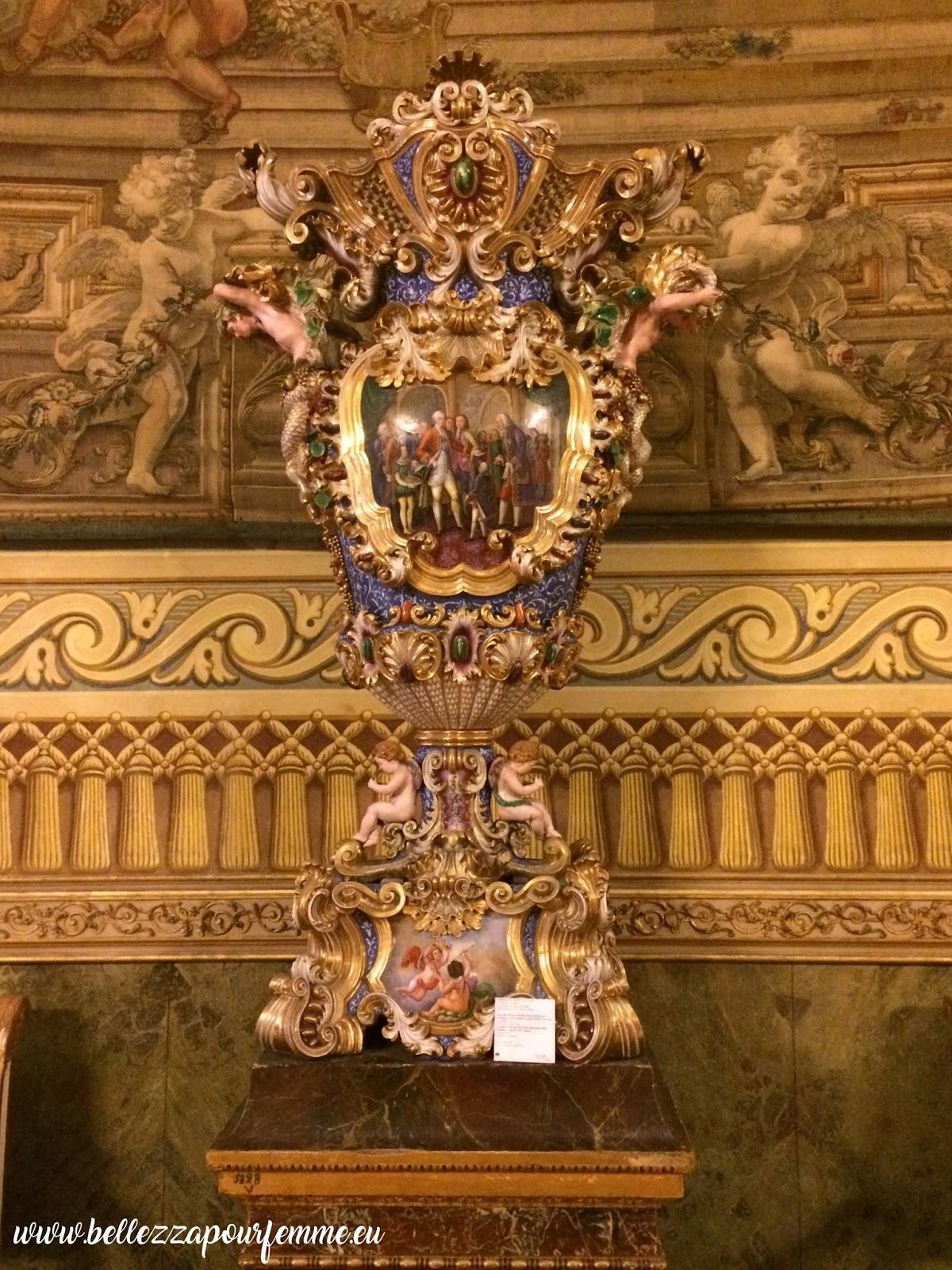 Napoli Palazzo Reale