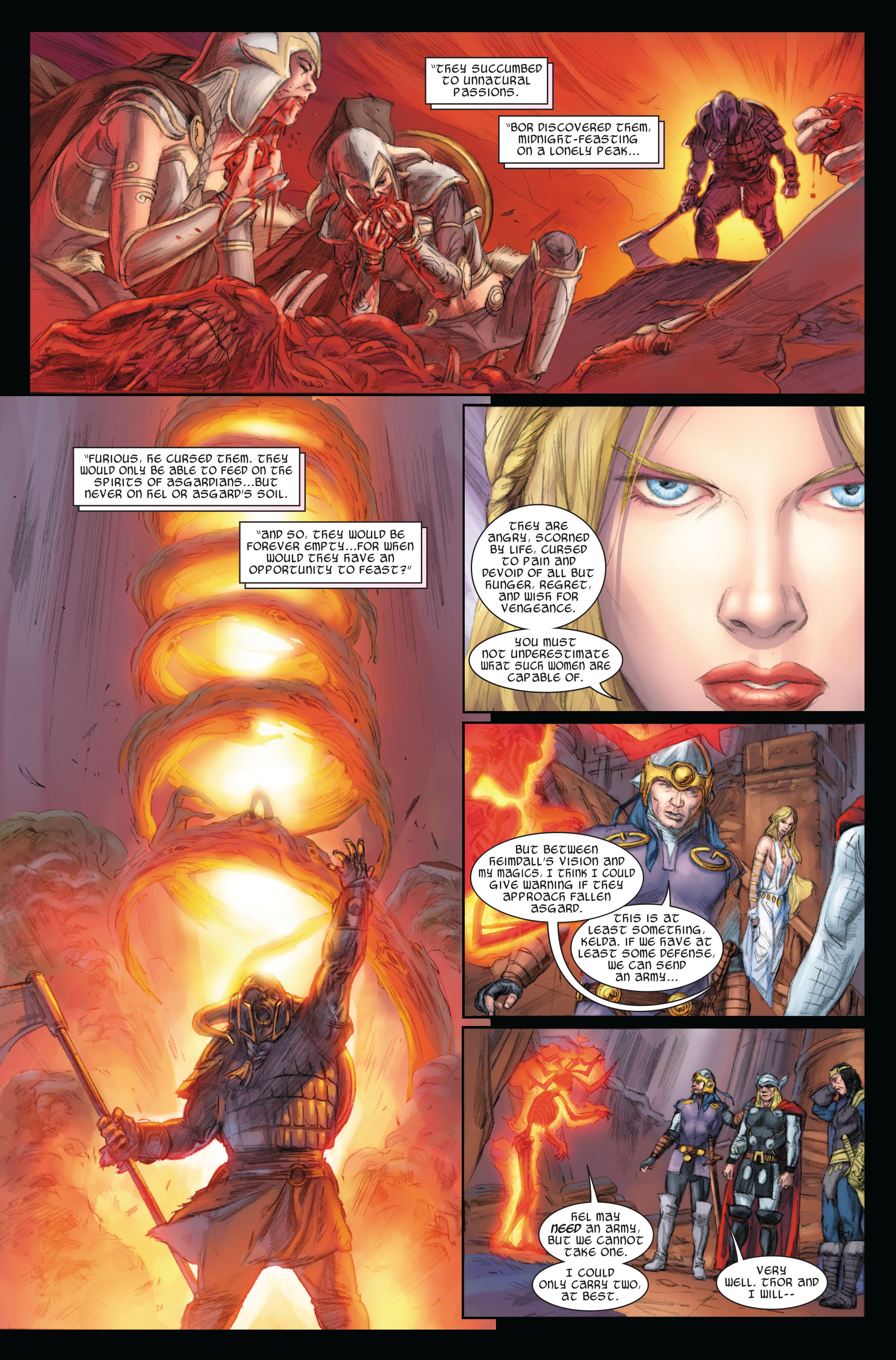 Thor (2007) Issue #612 #25 - English 6