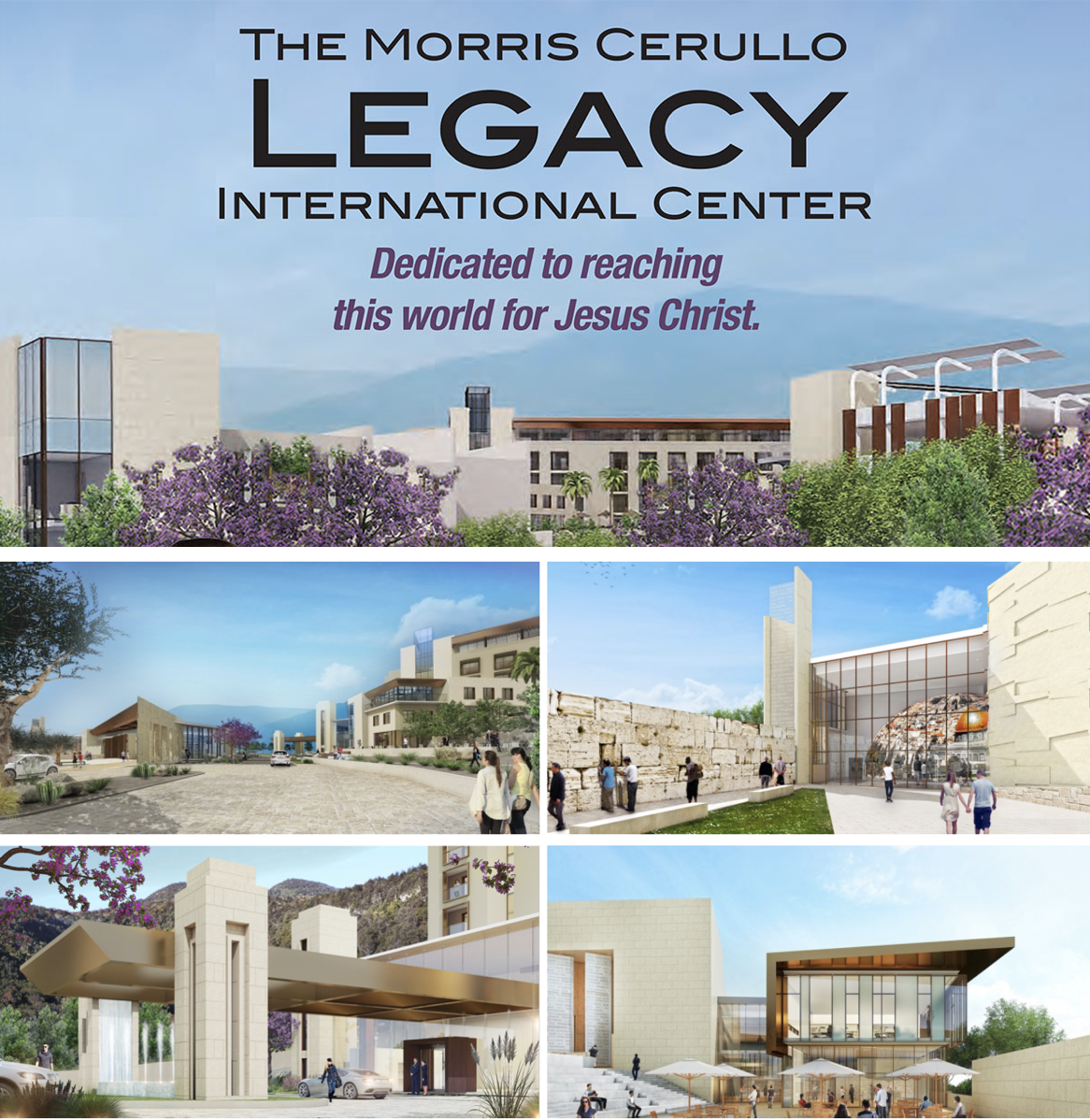 New Restaurants International Market Coming To San Go S Mission Valley As Part Of Controversial Evangelist Legacy Center