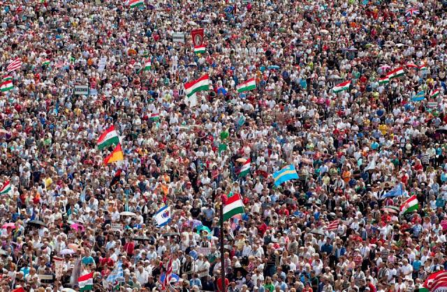 Jobbik festival