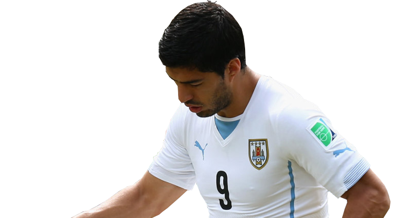 Renders Worldwide: Luis Suarez