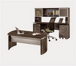 Mayline Medina Furniture