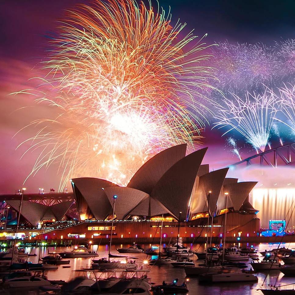Austrália entra em 2018 comemorando o casamento entre pessoas do mesmo sexo