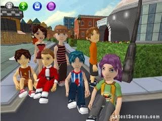 game simulasi kehidupan terbaik sociotown